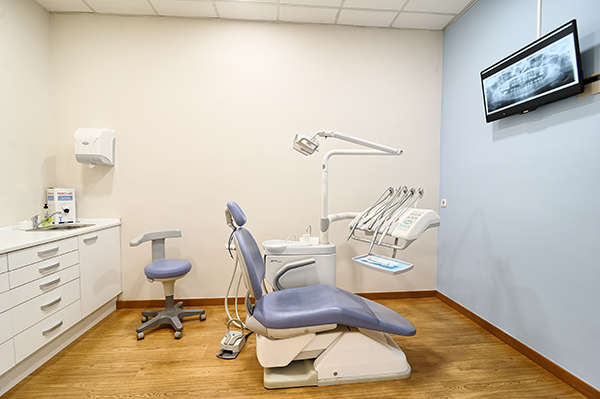 clinica dental monforte